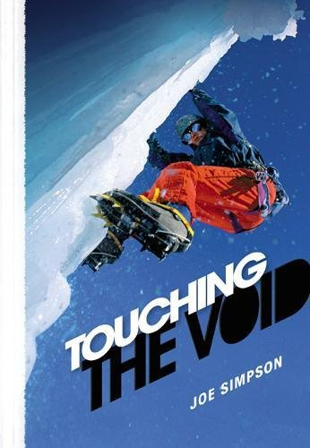 Touching the Void (New Windmills KS4) by imusti
