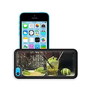 TYHde Drink Lime Lemon Mint Beverage ipod Touch4 Case Cover niuniu's case ending
