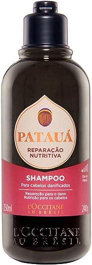 Shampoo Reparação Nutritiva Patauá L'Occitane au Brésil 250ml