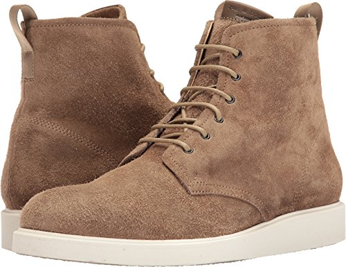 rag & bone Men's Elliot Lace Boot Antelope Suede 43.5 D EU
