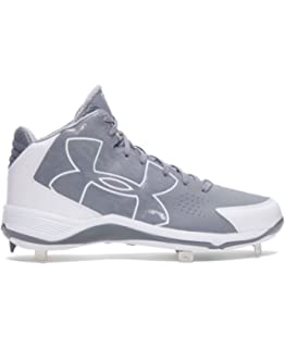 Under Armour Mens UA Ignite Mid ST CC
