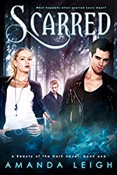 Scarred (Beauty of the Dark Book 1)