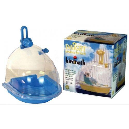 514aWr5ScqL - JW Pet Insight Bird Bath