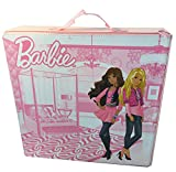 Barbie: Store and Play Case