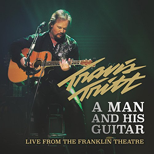 Travis Tritt Songs - A Man and His Guitar (Live from the Franklin Theatre)