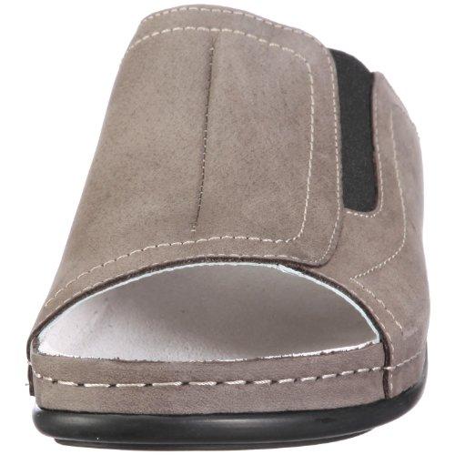 Isabella Gris Gris Berkemann Chaussures Isabella01105 femme Sydney Pierre 1nqHO67