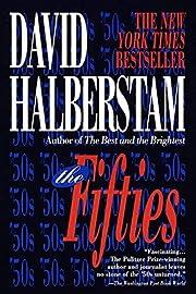 The Fifties by David Halberstam (1994-05-10)