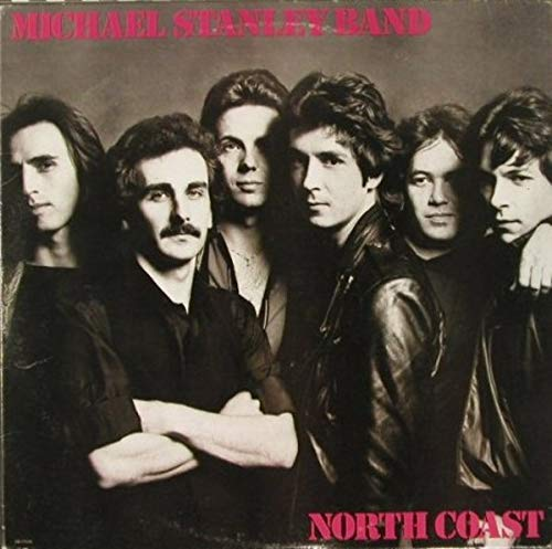 Michael Stanley Band - North Coast - EMI America - 1A 064-400026