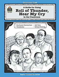 Amazon.com: Roll of Thunder, Hear My Cry (9780307281722): Mildred ...