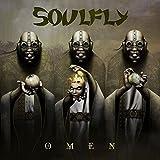 Omen by Soulfly (2010-05-25)