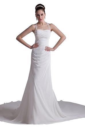 GEORGE BRIDE Elegant Off-Shoulder Bridal Gowns Wedding Dresses 2016 ...
