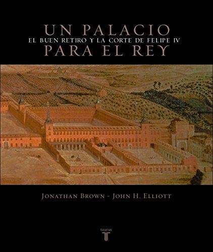 Descargar Libro Un Palacio Para El Rey Varios Autores