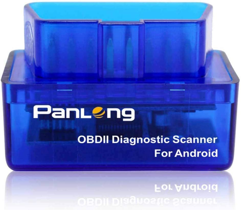 Panlong OBDII Diagnostic Scanner for Android