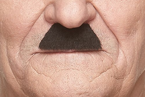 Mustaches Self Adhesive, Novelty, Fake, Value Pack (6pcs.) by Mustaches (Image #2)
