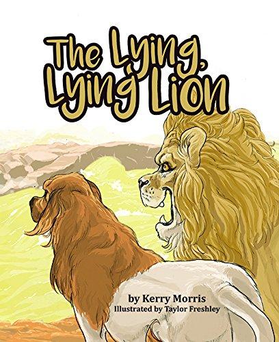 The Lying, Lying Lion ebook