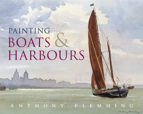 Download Painting Boats And Harbours pdf