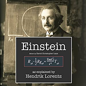 Einstein Explained Audiobook
