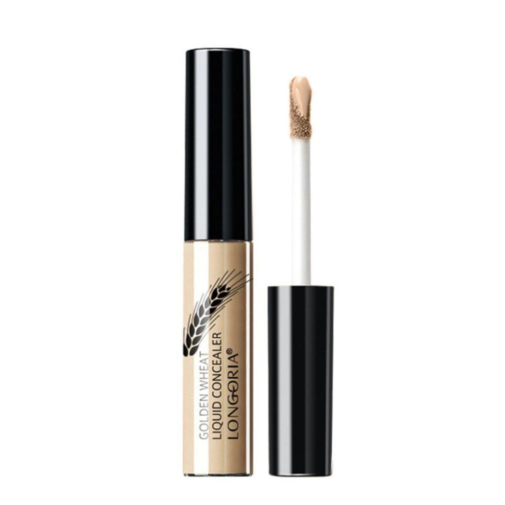 certainPL Concealer, Makeup Eyeshadow Primer Circle Concealer Isolation Moisturizing Longlasting (C)