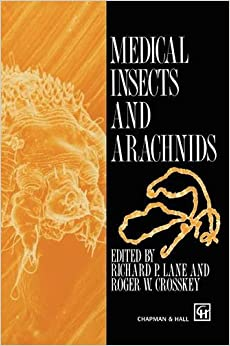 Medical Insects and Arachnids (Natural History Museum)