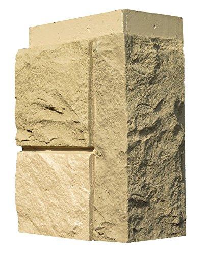 NextStone Random Rock Outside Corner Desert Buff