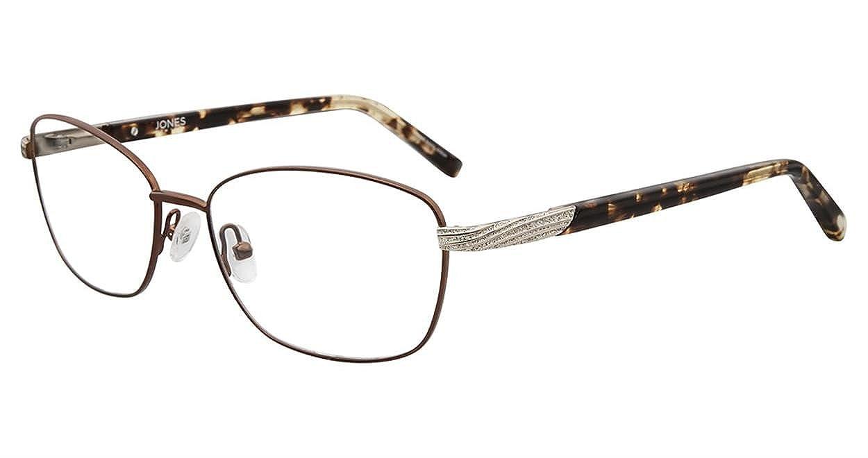 Eyeglasses Jones New York J 487 Brown