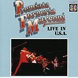 P.F.M. - Live In Usa