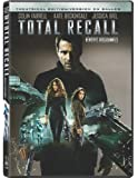 Total Recall (Bilingual) [DVD + UltraViolet Digital Copy]