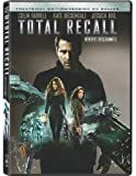 Total Recall (Bilingual) [DVD + UltraViolet Digital Copy]