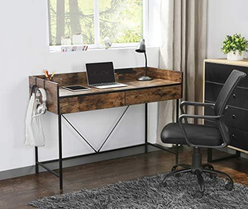 JJS 48″ Home Office Computer Laptop Desk