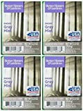 Better Homes and Gardens Smoky Gray Mist Wax Cubes - 4-Pack