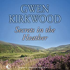 Secrets in the Heather Audiobook