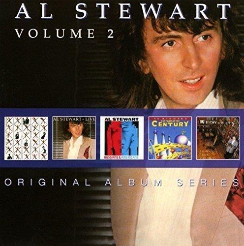 Al Stewart - Al Stewart - Voulume 2 - Original Album Series - Zortam Music