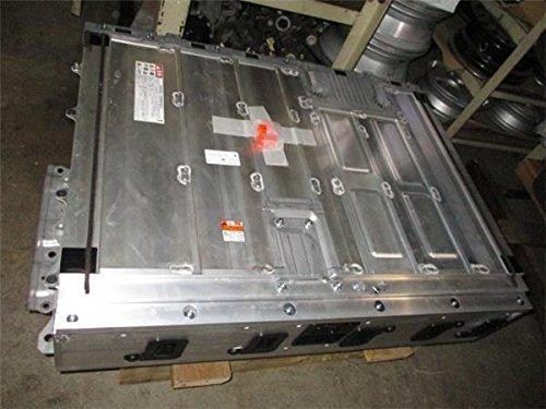 トヨタ 純正 プリウス 《 ZVW52 》 ハイブリッドバッテリー P10100-18003805 B07BFF1XZB