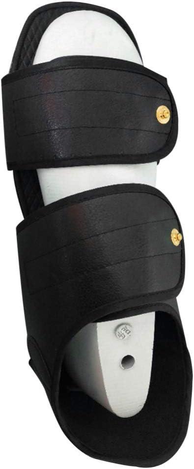 Milisten Zapato Postoperatorio Zapato Médico para Caminar Protección Quirúrgica Del Pie Bota Moldeada Soporte para Fracturas Ortopédicas Sandalia Ortopédica (Pie Izquierdo Tamaño Medio Niños)