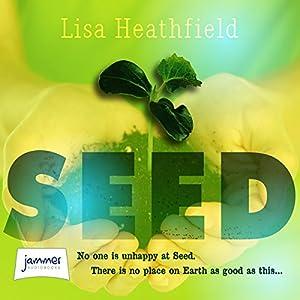 Seed Audiobook