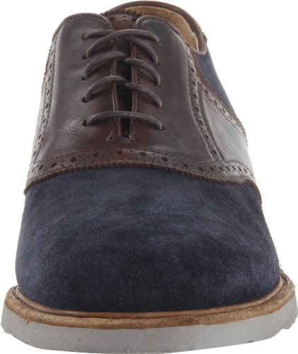 Frye Heren Jim Zadel Oxford Indigo - 88.098