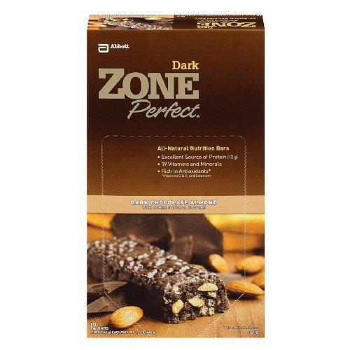 ZonePerfect All Natural Nutrition Double Chocolate product image