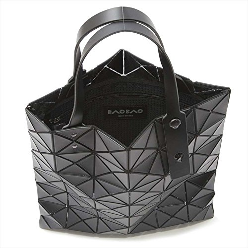 BAOBAO ISSEY MIYAKE INC. トート LUCENT MATTE BB78AG681 16