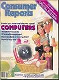 CONSUMER REPORTS Toyota Camry Mazda 626 Quantum 9 1983