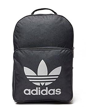 adidas Originals Calle Run Mochila, Mochila Escolar, Bolsa de Viaje en Color Negro: Amazon.es: Deportes y aire libre