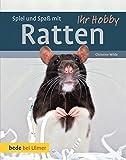 Ihr Hobby Spiel und Spaß mit Ratten
