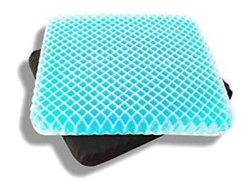 Com Wondergel Supreme Gel Seat Cushion Exclusive Ultimate Range Body Scrubs And Treatments Beauty