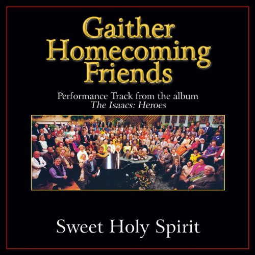 Sweet Holy Spirit Performance ...