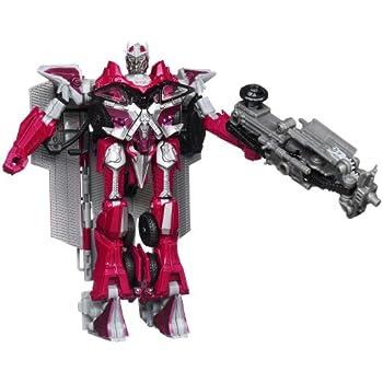 Transformers: Dark of the Moon - MechTech Voyager - Sentinel Prime