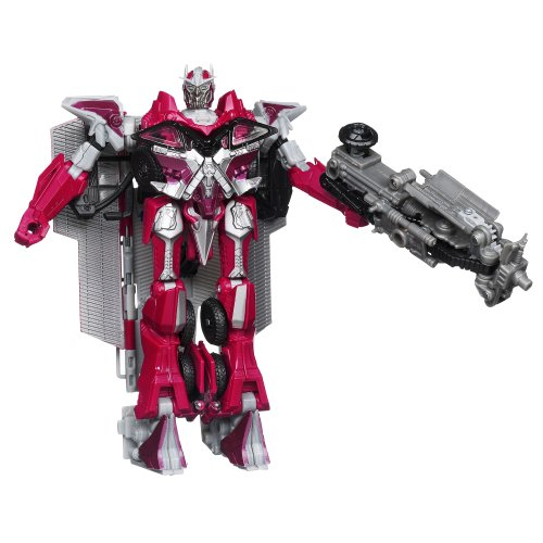 Transformers: Dark of the Moon - MechTech Voyager - Sentinel