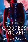 Goddess Tricked (Mate Run Book 1)