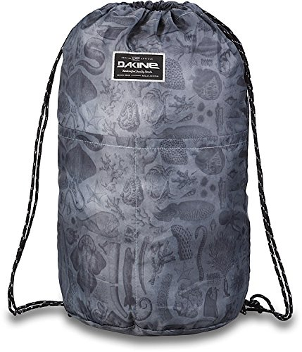 DAKINE hombre Stashable RCA pack, Depth, 46 x 23 cm, 19 litros, 08130103 Varios colores - Depth