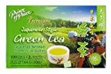 Prince of Peace Japanese Style Green Tea, 100 Teabags