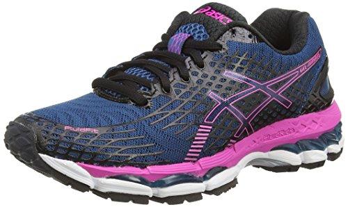 149804c2caa ASICS Gel-Nimbus 17 - Zapatillas de Running para Mujer