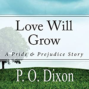 Love Will Grow Audiobook